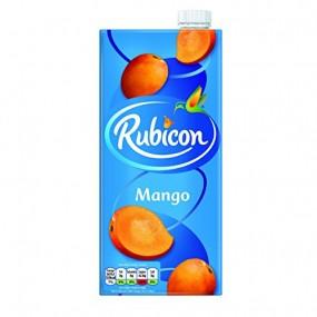 Succo di Mango 1lt RUBICON
