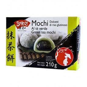 Mochi The Verde 210g BIYORI