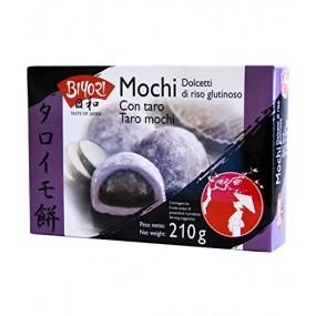 Mochi Gusto Taro 210g BIYORI