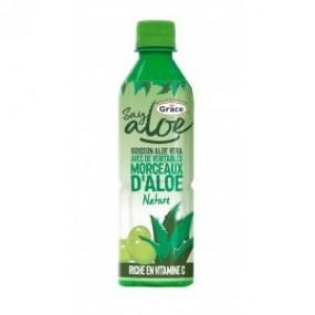 Aloe Vera 500ml GRACE