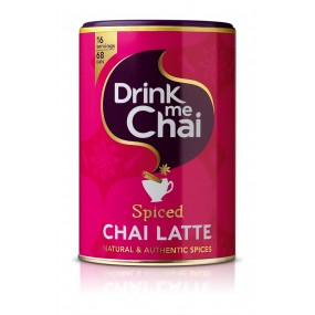 Bevanda Istantanea Latte Speziato 220g DRINK ME CHAI