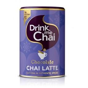 Bevanda Istantanea al Cacao 220g DRINK ME CHAI