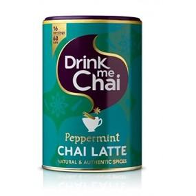 Bevanda Istantanea Peppermint 220g DRINK ME CHAI