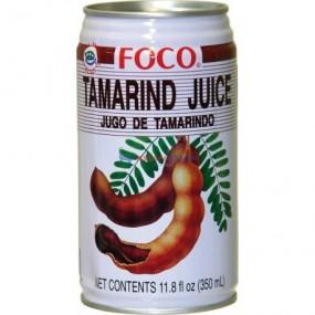 Succo di Tamarindo 350ml FOCO