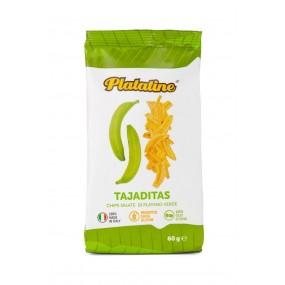 Patatine di Platano Verde Tajaditas 60g PLATATINE