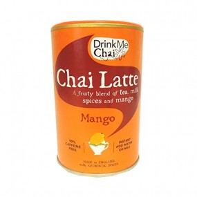 Bevanda Istantanea Latte e Mango 250g DRINK ME CHAI