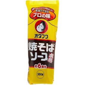 Salsa Yakisoba 500ml OTAFUKU