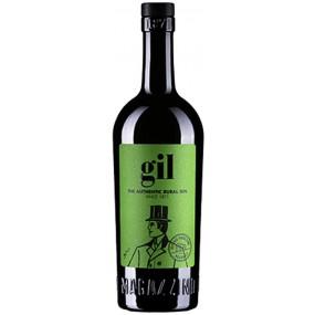 Gin Gil Authentic Rural Dry 700ml VECCHIO MAGAZZINO DOGANALE