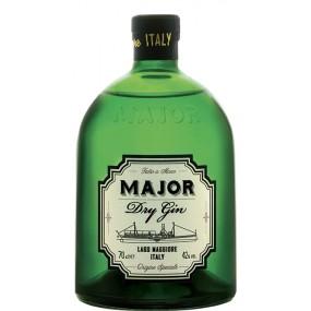 Gin Major Dry 700ml FRANCOLI