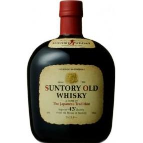 Old Whisky Giapponese 700ml SUNTORY