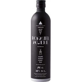 Rum Aguere Ron Miel 70cl VECCHIO MAGAZZINO DOGANALE