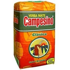 Yerba Mate Classic 500g CAMPESINO
