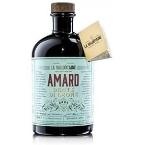 Amaro Dente di Leone La Valdotaine 1lt FRANCOLI