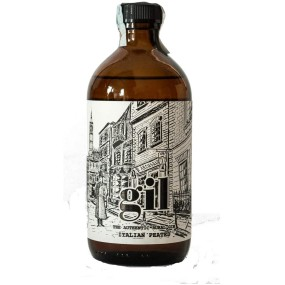 Gin Gil Authentic Dry Torbato Italiano 50cl VECCHIO MAGAZZINO DOGANALE