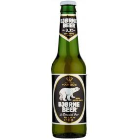 Birra Doppio Malto 33cl BJORNE