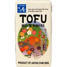 Shiki Tofu 300g J-BASKET
