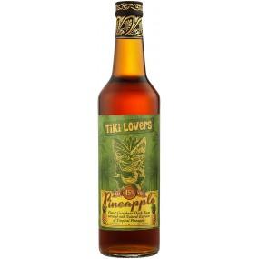 Dark Rum di Ananas Tropicale 700ml TIKI LOVERS