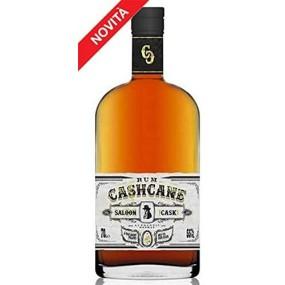 Rum Cashcane Saloon Cask 700 ml MAISON GG