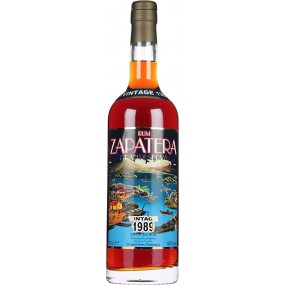 Rum Granreserva 1989 700ml ZAPATERA