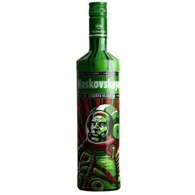 Vodka Out of Space 38' 70cl...