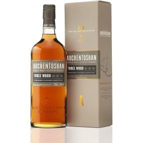 Whisky ai tre malti di...