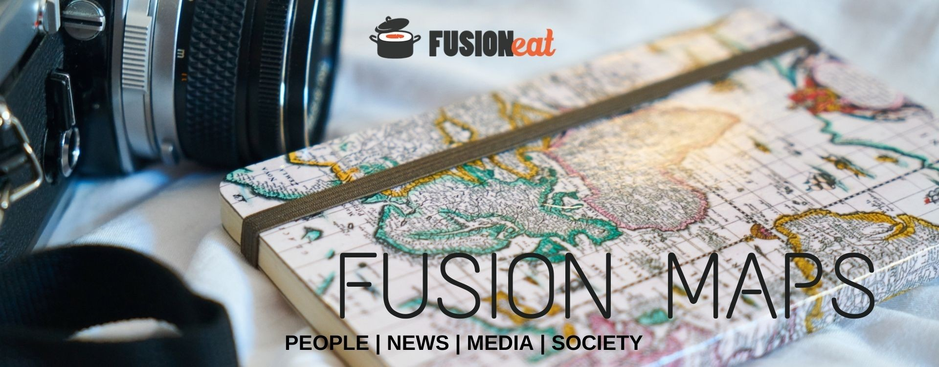 Fusion Maps