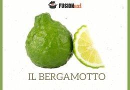 Fusion Spice: il Bergamotto